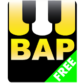 Burp App Piano