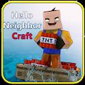 Hello Neighbor Craft icon