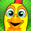 Grow Pet (Clicker Game)