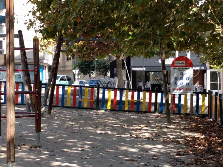 Foto Parque infantil Miñoca 2