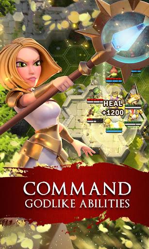 Rivengard screenshots apkshin 3