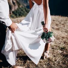 Wedding photographer Niko Mdinaradze (nikomdinaradze). Photo of 11.10.2017