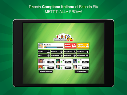 Briscola Più- screenshot thumbnail