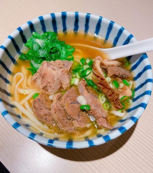 老灶牛肉麵館 (已歇業)