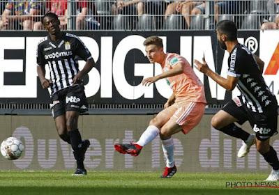 """Anderlecht-middenvelder Pieter Gerkens is doodeerlijk: """"Dit was niet 100 procent verdiend, maar dat maakt soms niet uit"""""""