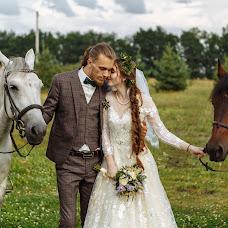 Wedding photographer Selivanov Nikita (nikitaselivanov). Photo of 02.10.2018