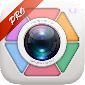 Photocracker PRO -Photo Editor