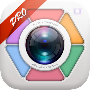 Photocracker PRO -Photo Editor v1.1 APK