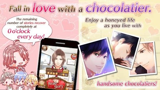 Chocolate Temptation MOD (Unlimited Hearts) 4