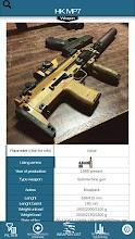 Handbook firearms GunsBook screenshot thumbnail