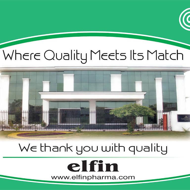 Elfin Drugs - Pharmaceutical & Medicine Manufacturing Company in