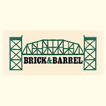 Logo for Brick & Barrel