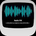 Radio FM España - La mejor radio online gratis icon