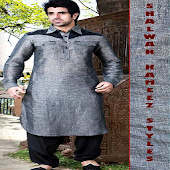 Kurta Pajama For Man