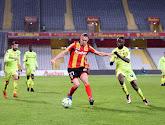 Charleroi kaapt Guillaume Gillet weg voor de neus van Moeskroen