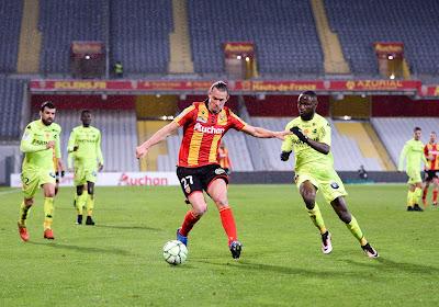 Officieel: Guillaime Gillet keert terug naar België
