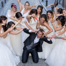 Wedding photographer Robert León (robertleon). Photo of 09.07.2017