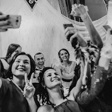 Wedding photographer Galina Ogay (ogaig). Photo of 22.05.2018