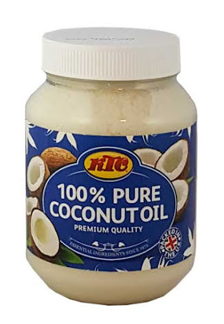 Coconut Oil 500ml KTC