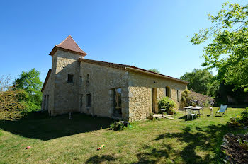 maison à Saint-Puy (32)