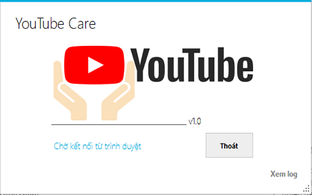 YouTubeCare Extension
