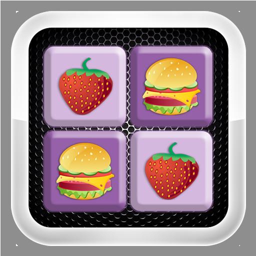 メモリゲーム 棋類遊戲 App LOGO-APP開箱王
