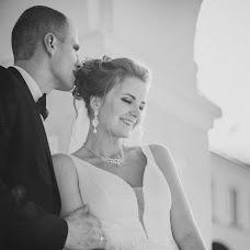 Wedding photographer Irina Sapozhkova (Irkkin). Photo of 14.09.2017