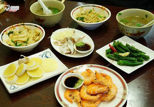 台南意麵鵝肉,價格平實滋味好,市區就吃得到的古早味!