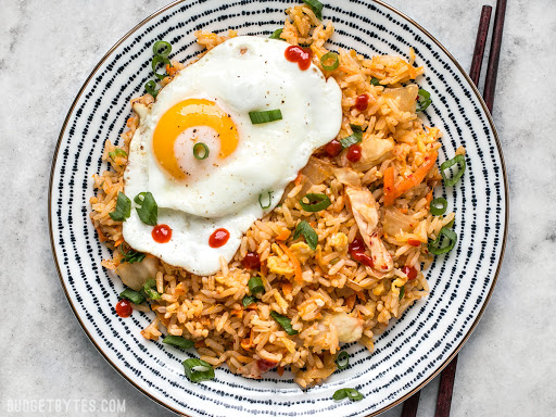 10 best cheese fried rice recipes ccuart Images
