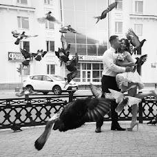 Wedding photographer Viktor Novikov (novik). Photo of 20.06.2016