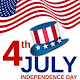 Download America(USA) Independence Day Greetings For PC Windows and Mac