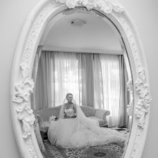 Wedding photographer Zinaida Rozhkova (zinaidarozhkova). Photo of 28.10.2016