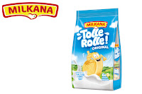 Angebot für Milkana Tolle Rolle! im Supermarkt