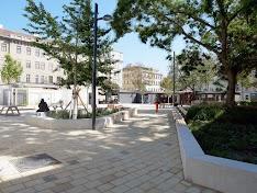 Johann-Nepomuk-Vogl Platz
