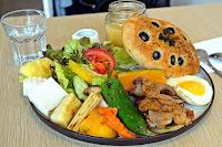 小日食手作輕食×早午餐