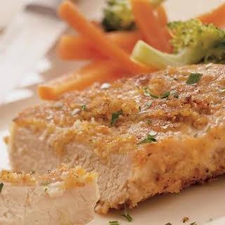 Italian Pork Chops.