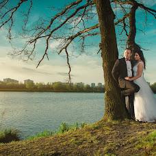 Wedding photographer Dariusz Golik (golik). Photo of 27.04.2015