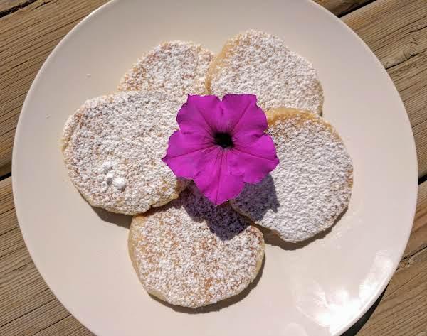 Tinker's Cakes Recipe