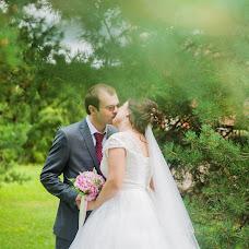 Wedding photographer Oksana Deynega (airiskina). Photo of 28.08.2017