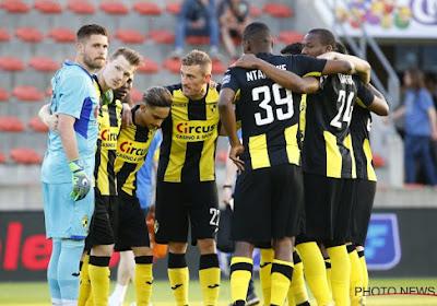 Beerschot Wilrijk wil drie transfervrije spelers van Lierse