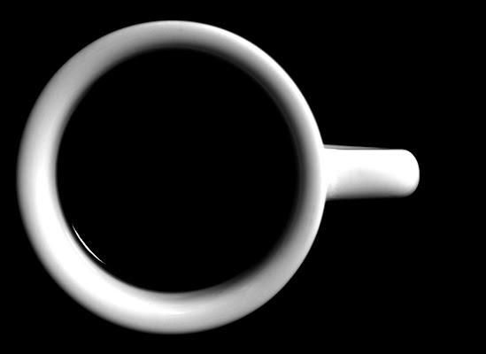 Un caffettimido di ricktwice