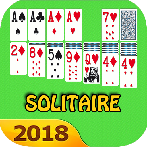 Classic Solitaire Collection - Best Card Games