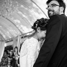 Wedding photographer Lera Getman (LERAHETMAN). Photo of 22.08.2018