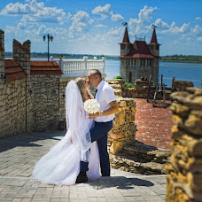 Wedding photographer Andrey Kasatkin (avkasat). Photo of 06.03.2017