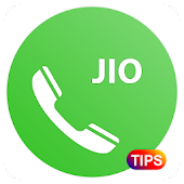 Call Jio4GVoice Jio 2017 Reference