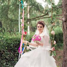 Wedding photographer Natalya Polosatova (Natalia71). Photo of 13.08.2016