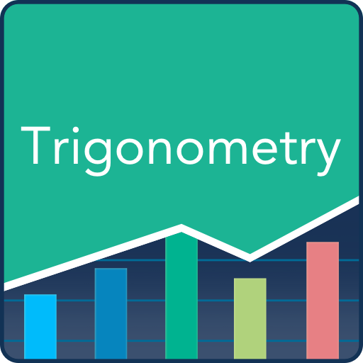 Trigonometry Prep: Practice Tests and Flashcards - Apps on