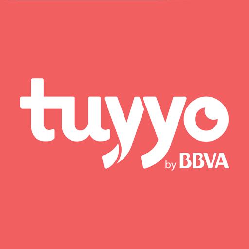 Tuyyo by BBVA - Envía dinero a Latinoamérica