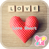 icon & wallpaper-Love Heart-