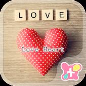 icon & wallpaper-Love Heart-